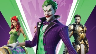 The Joker Is Coming To 'Fortnite' In A DC Super Villain Bundle
