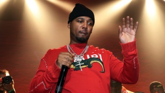 Juelz Santana Has Been Released From Prison After A Two-Year Sentence