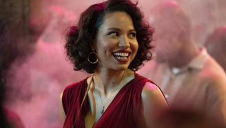 Jurnee Smollett Says Racism Is More Of A Threat Than The Nightmare Creatures On 'Lovecraft Country'