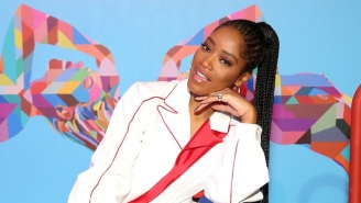 Keke Palmer Announces She's Hosting The 2020 MTV VMAs By Bringing Back 'True Jackson, VP'