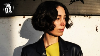 Kelly Lee Owens Tells Us About Her Soaring, Thumping New Album, 'Inner Song'