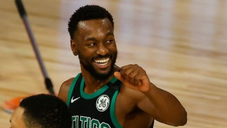 Three Takeaways From The Celtics Dominant Win Over Toronto In Game 1