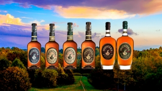 Expression Session — Tasting Six Whiskeys In The Michter's Portfolio