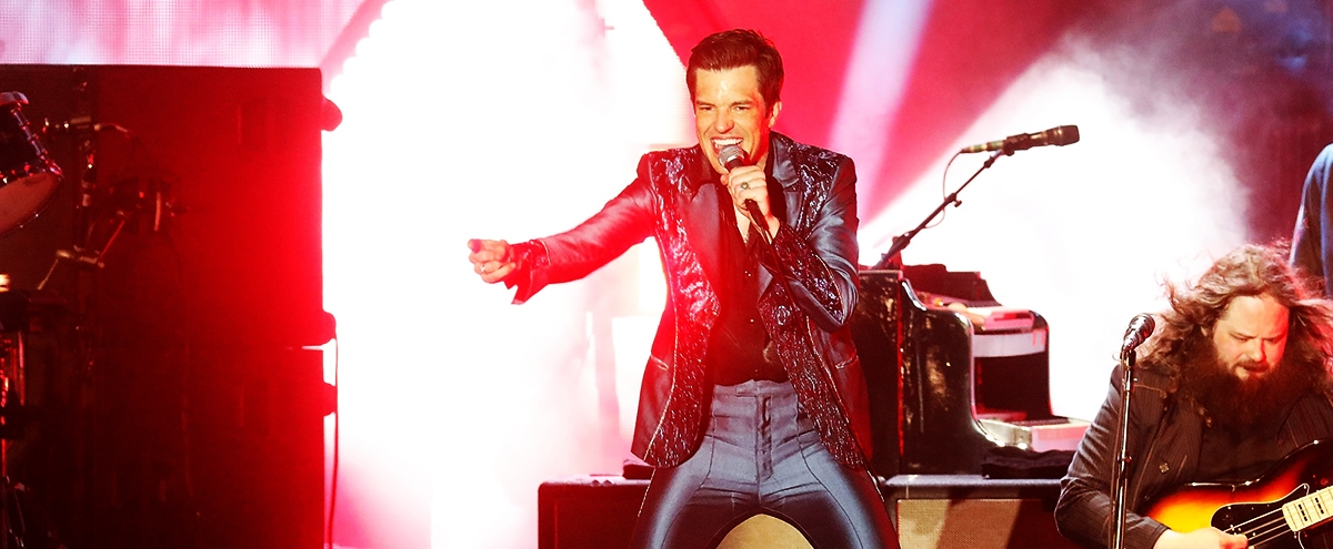 The Killers Make A Surprising Comeback With 'Imploding The Mirage'