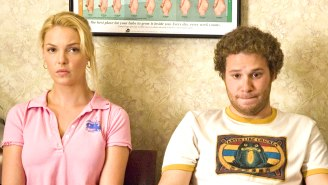 Seth Rogen Explains Why $200 Million Marvel Movies Make Success Difficult For Comedies