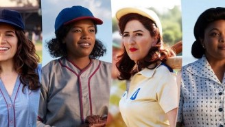 An 'A League Of Their Own' Reboot Starring A 'Broad City' Creator Is On The Way From Amazon