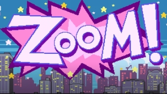 Leikeli47 Blasts Haters Out Of Her Way In The Video Game-Inspired 'Zoom' Video