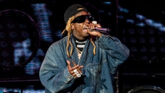 Lil Wayne Honors Pop Smoke By Hopping On A Remix Of 'Iced Out Audemars'