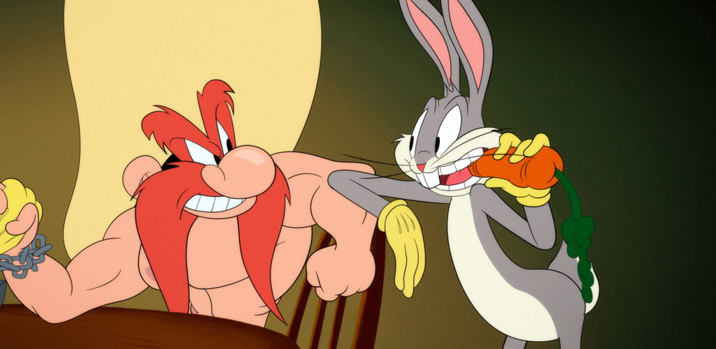 What's On Tonight: HBO Max Releases More Looney Tunes, A Documentary, And A Business-Mogul Reality Show