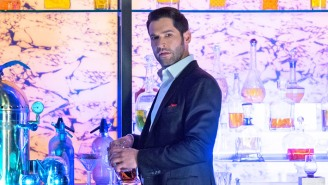 Netflix's 'Lucifer' Returns With Double The Devil And The Honest-To-God Silliness That TV Needs