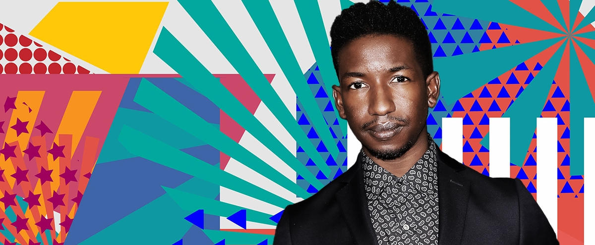 Mamoudou Athie On 'Oh Jerome, No,' Being Labeled A 'Rising Star,' And Getting Starstruck On The 'Jurassic World' Set