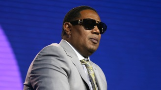 Master P And Trion CEO Richard Patterson Are Starting A Black-Owned Supercar Company