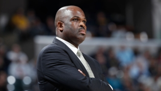Report: The Pacers Moving On From Nate McMillan Has Been 'Rumored All Season'