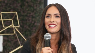 Megan Fox's Selfie With Machine Gun Kelly Led To A Shade-Filled Response From Brian Austin Green