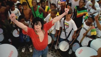Spike Lee Updated Michael Jackson's 'They Don't Care About Us' Video With Footage Of Modern Protests