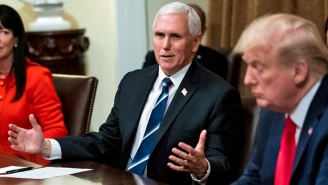 People Are Livid That Mike Pence Scored A Deal To Write Not One But Two Books