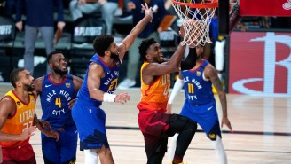Three Takeaways From Utah's Win As Donovan Mitchell And Jamal Murray Drop 50 Each
