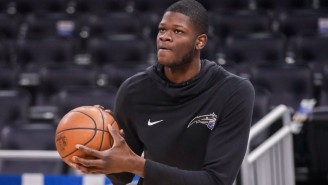 Mo Bamba Will Leave The Bubble To Undergo A 'Comprehensive Post-Coronavirus Evaluation'