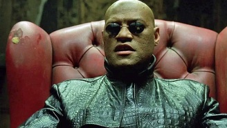 Laurence Fishburne Revealed Why He (Allegedly) Won't Be In 'The Matrix 4′
