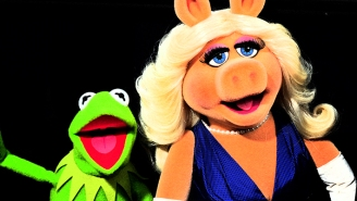The Time Has Come To Talk About 'The Great Muppet Caper'