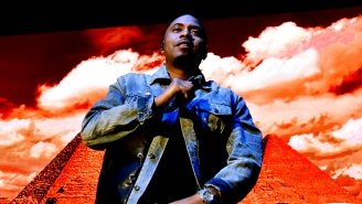 Nas' Project With Hit-Boy Is A Chance To Reassert His Greatness To A Younger Generation