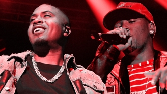 Nas' Comeback On 'King's Disease' Is The Perfect Showcase For Hit-Boy's Versatility