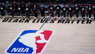 The NBA Postponed All Games After Teams Refused To Play In Protest Of Police Shooting Jacob Blake