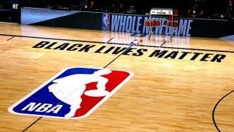 Report: The NBA Wants To Start The 2020-21 Season On Dec. 22, Play 72 Games, And Avoid The Olympics