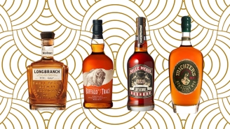 The Six Bottles Of Bourbon Everyone Should Have At Home (And Why You Should Have Them)
