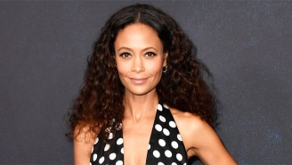Thandie Newton Was 'Surprised' By The Support She Received Following Her Comments About Tom Cruise