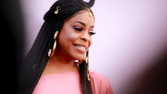 'Reno 911' And 'Claws' Actress Niecy Nash Came Out By Announcing Her Marriage