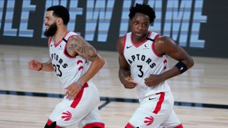 The Biggest X-Factors For The Raptors-Nets First Round Series