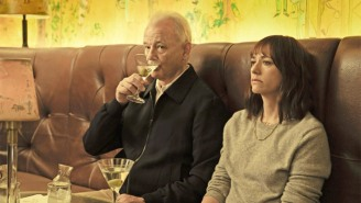 The 'On The Rocks' Trailer Reteams Bill Murray And Sofia Coppola For Relaxing Times, Not A Suntory Time