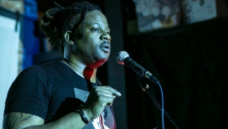 Open Mike Eagle Announces His 'Anime, Trauma, And Divorce' Album With His Kari Faux Collab, 'Bucciariati'