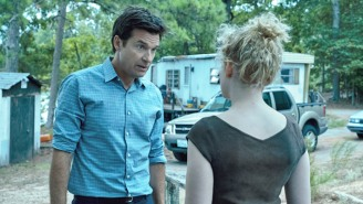 Jason Bateman Made A Tough Decision To Make Sure 'Ozark' Could Start Filming This Fall