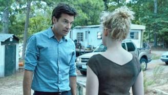 Jason Bateman Made A Tough Decision To Make Sure 'Ozark' Could Start Filming This Fall