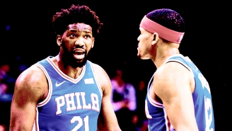 The Sixers Desperately Need A Plan As The Process Comes To An End