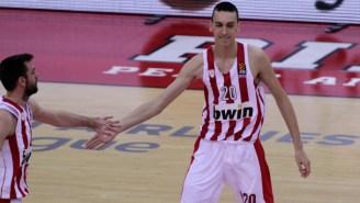 Aleksej Pokusevski Is A Potential Gem In The 2020 NBA Draft