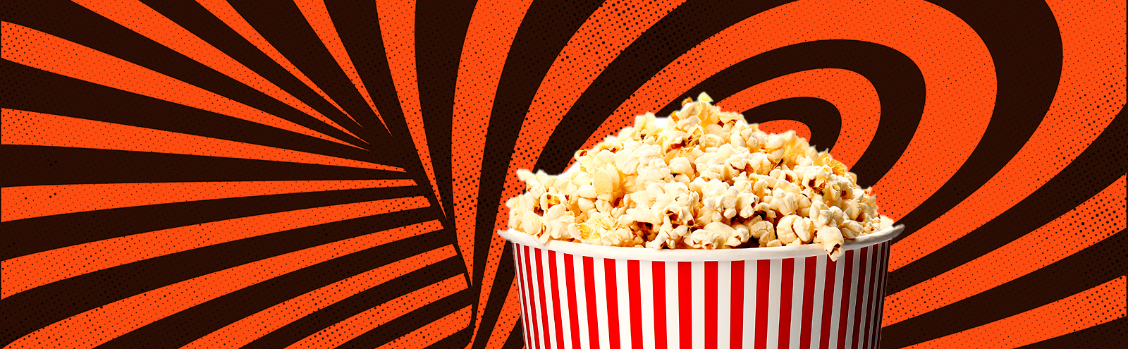 The Rundown: I Miss Going To Movie Theaters
