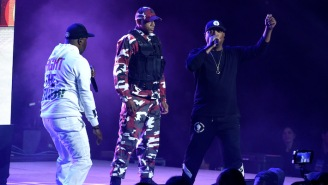 Public Enemy Return To Def Jam For Their First New Album In 20 Years
