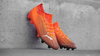 PUMA Is Embracing Speed With The ULTRA 1.1 Soccer Boot