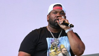 Raekwon Is Ready To Turn 'Only Built 4 Cuban Linx' Into A Trilogy