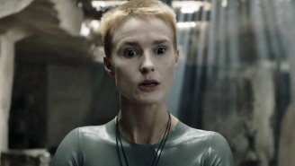 Ridley Scott's Robot-Centric 'Raised By Wolves' Series Unveils An Unsettling HBO Max Trailer