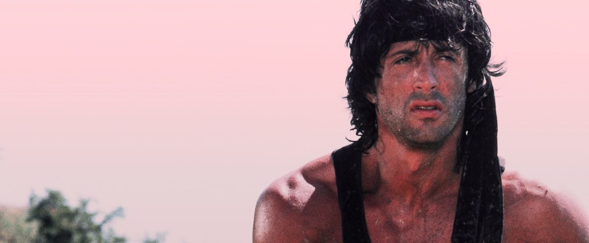 We Rewatched 'Rambo: First Blood Part II' And The Actual Plot Was Kind Of Shocking
