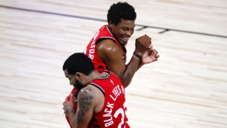 Three Takeaways From The Raptors' Emphatic Game Three Victory Over Brooklyn