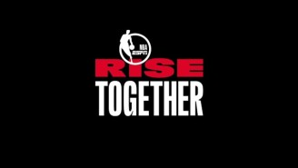 Watch ESPN's 'Rise Together' Playoff Video Narrated By Michael B. Jordan