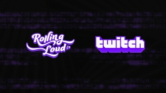 Rolling Loud Partners With Twitch To Deliver Its First Virtual Festival This Summer