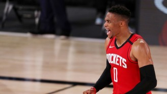 The Rockets Beat The Bucks In A Thriller Behind Westbrook And Havoc Defense