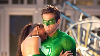 Ryan Reynolds' Hilarious 'Reynolds Cut' Of 'Green Lantern' Is Much Shorter Than The Snyder Cut