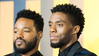 'Black Panther' Director Ryan Coogler Wrote A Heartbreaking Tribute To Chadwick Boseman